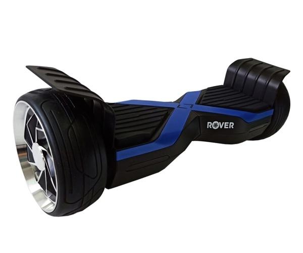 """ჰოვერბორდი Rover L4 9"""" Black/Blue"""