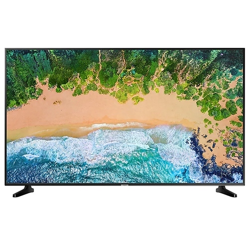 Smart 4K ტელევიზორი Samsung UE65NU7090UXRU