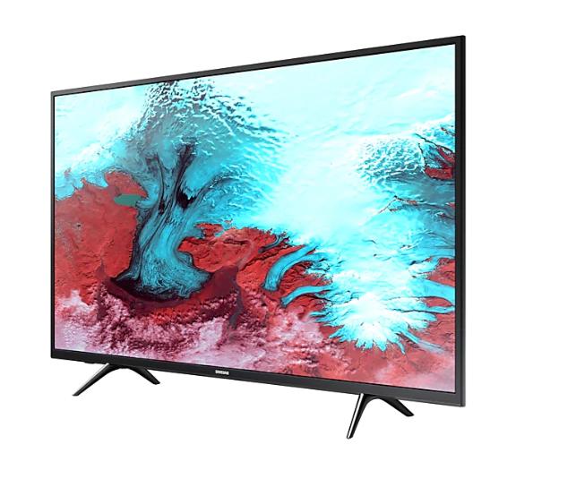 ტელევიზორი SAMSUNG UE43J5272AUXRU