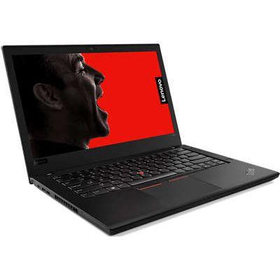 ნოუთბუქი Lenovo Thinkpad TP T490 (20N2000FRK) black