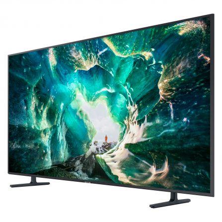 """Smart ტელევიზორი Samsung 65"""" RU8000"""
