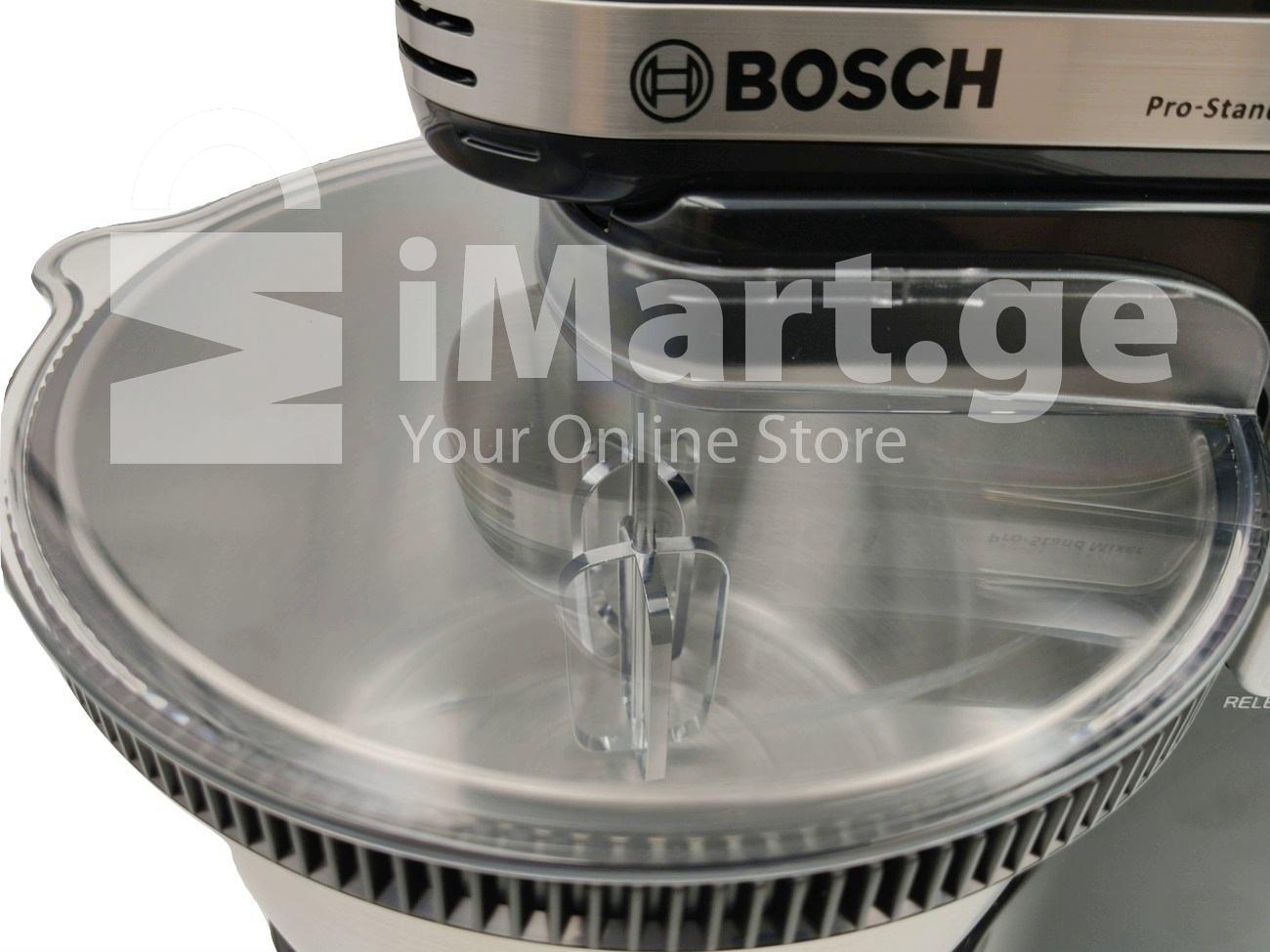 მიქსერი ჯამით BOSCH BSM-9913