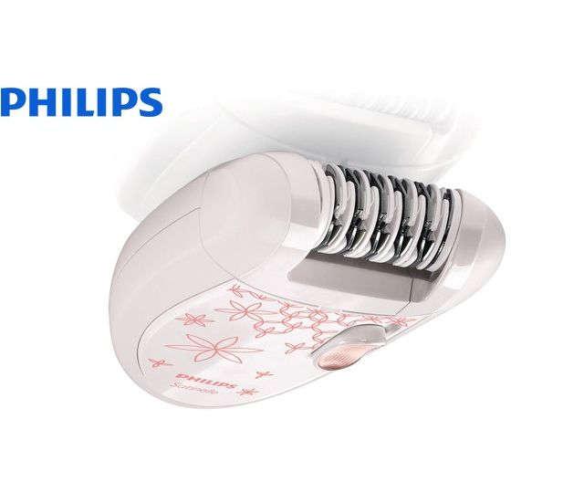 ეპილატორი PHILIPS HP6420/00