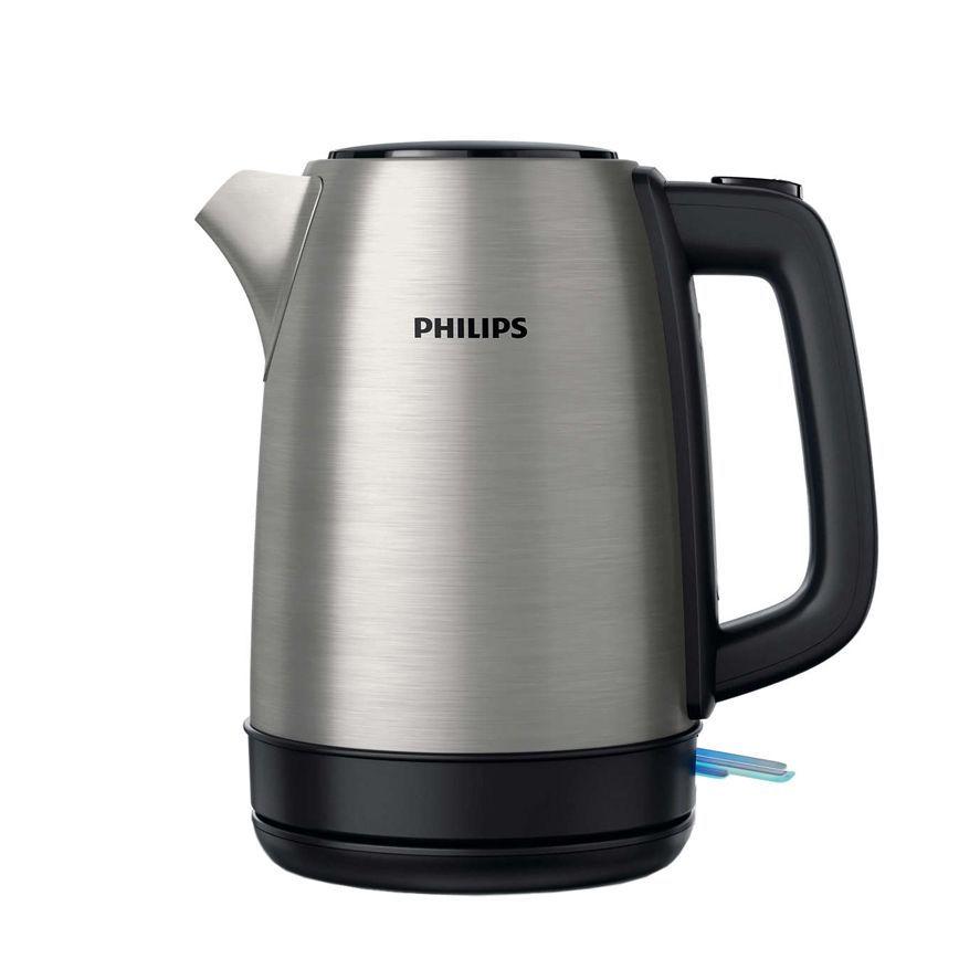 ელექტრო ჩაიდანი PHILIPS HD9350/91