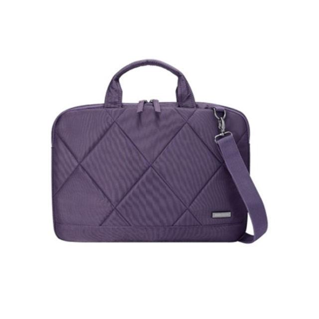 """ნოუთბუქის ჩანთა ASUS AGLAIA Carry bag for up to 15"""", Purple Asus Fits up to size 15 """", Purple, Shoulder strap"""