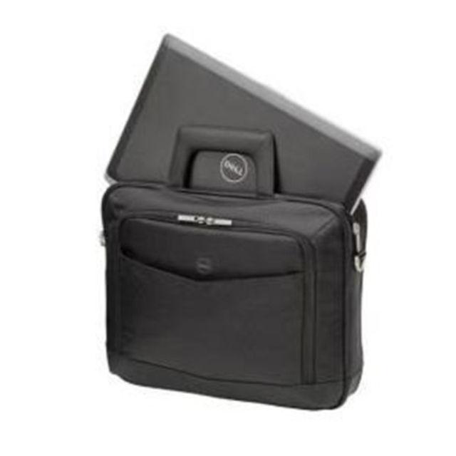 """ნოუთბუქის ჩანთა Dell Professional Lite 460-11753 Fits up to size 14 """", Black, Messenger - Briefcase"""
