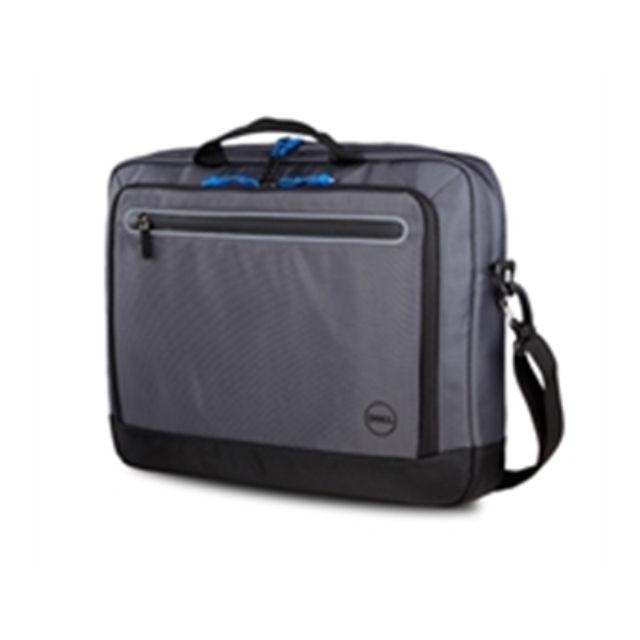 """ნოუთბუქის ჩანთა Dell Urban 460-BCBD Fits up to size 15.6 """", Asphalt, Shoulder strap, Messenger - Briefcase"""