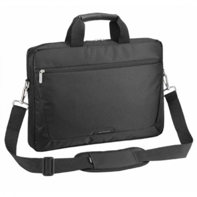 """ნოუთბუქის ჩანთა Sumdex PON-117BK Notebook case for 17-18"""" Black"""