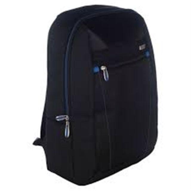 """ნოუთბუქის ზურგჩანთა Targus Prospect Laptop Backpack Fits up to size 15.6 """", Black, Shoulder strap"""