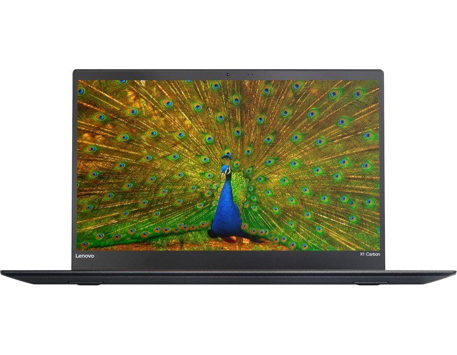 ულტრაბუქი Lenovo ThinkPad X1 Carbon 5, 20HR005BRT