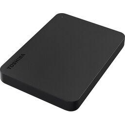 გარე მყარი დისკი 500 GB Toshiba (HDTB405EK3AA)iMart.ge