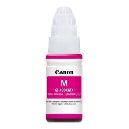 მელანი Canon GI-490M Magenta (0665C001AA)iMart.ge