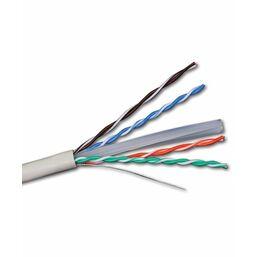 სადენი Cat5 UTP Lan Cable with massager 305miMart.ge