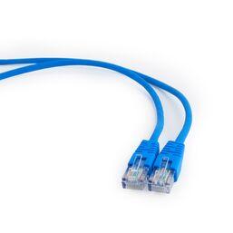 პაჩ პანელი Cablexpert PP12-1M/B CAT5e UTP 1m - BlueiMart.ge