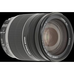 ობიექტივი Canon EF-S 18-200 MM 1:3.5-5.6 ISiMart.ge