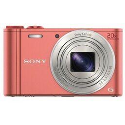 ფოტოაპარატი SONY DSCWX350P.RU3iMart.ge