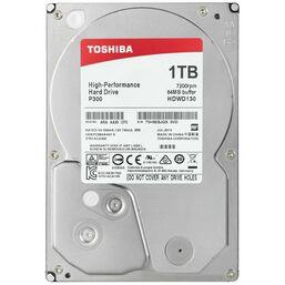მყარი დისკი 1000GB Toshiba P300 (HDWD110UZSVA)iMart.ge