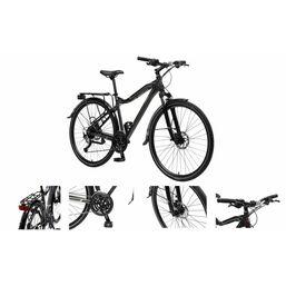 ველოსიპედი MTB STROLLER FORSAGE FB28003(483)iMart.ge