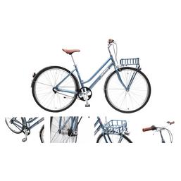 ველოსიპედი URBAN CLASSIC F FORSAGEFB28004iMart.ge