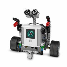 რობოტი Abilix Dron/ Abilix Krypton 0 robot Components: 409. Controller: BrainiMart.ge