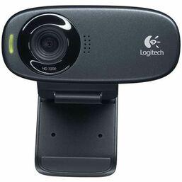 ვებკამერა Logitech C310 HD (960-001065)iMart.ge