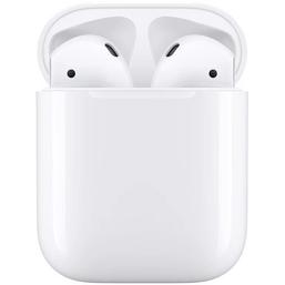 ყურსასმენი Apple AirPods 2019 with Charging Case (MV7N2RU/A)iMart.ge