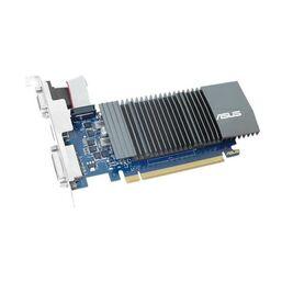 ვიდეო დაფა ASUS VIDEO ADAPTER PCI EXPRESS 1GB GT710-SL-1GD5 (90YV0AL2-M0NA00)iMart.ge