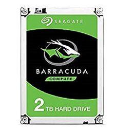 """მყარი დისკი SEAGATE BARRACUDA 3.5""""/ 2TB/ HDD/ SATA ST2000DM008 7200RPM 6GB/S 256MB 102421iMart.ge"""