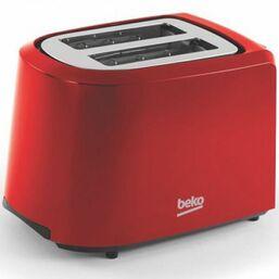ტოსტერი BEKO TAM 4201 REDiMart.ge