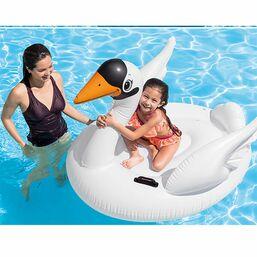 გასაბერი გედი Intex Swan Ride On Pool Float 57557iMart.ge