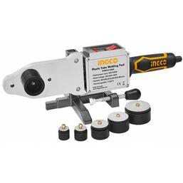 პლასტმასის მილების შესადუღებელი უთო INGCO 800W-1500W (PTWT215002)iMart.ge