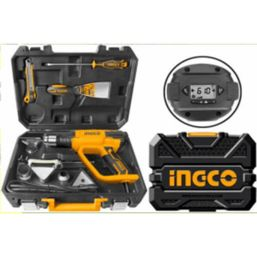 ტექნიკური ფენი ხელსაწყოებთან ერთად კომპლექტში INGCO (HG200028-1)iMart.ge