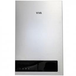 წყლის გამაცხელებელი გაზზე VIVA EPT18 12L FFiMart.ge