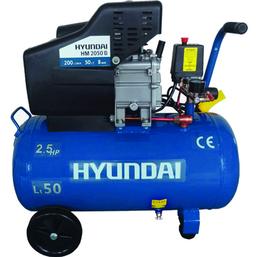 ჰაერის კომპრესორი HYUNDAI HK.HM2050B - 50 ლiMart.ge