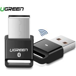 ადაპტერი UGREEN US192 (30524) USB BLUETOOTH 4.0 ADAPTER BLACKiMart.ge
