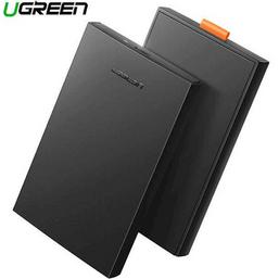 მყარი დისკის ქეისი UGREEN CM237 (60353) HDD Enclosure 2.5 SATA to USB 3.0 Hard Drive Adapter EnclosureiMart.ge