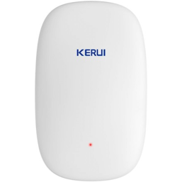 ვიბრაციის სენსორი KERUI Z31 WIRELESS VIBRATION DETECTOR SHOCK SENSOR FOR HOME VILLA ALARM SYSTEM BUILT-IN ANTENNA+ BEAUTIFUL APPEARANCEiMart.ge