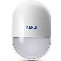მოძრაობის სენსორი   KERUI P829 WIRELESS PIR MOTION DETECTOR FOR KERUI HOME ALARM SYSTEM SMART HOME MOTION DETECTOR SENSOR WITH BATTERYiMart.ge