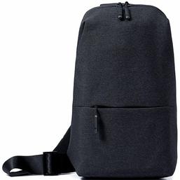 ნოუთბუქის ჩანთა XIAOMI MI CITY SLING BAG DARK GREY (ZJB4069GL)iMart.ge