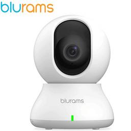 ვიდეო სათვალთვალო კამერა BLURAMS A31 DOME LITE 2  SECURITY CAMERA 1080p Wifi TWO-WAY AUDIO NIGHT VISION WORKS WITH ALEXA  360 DEGREEiMart.ge