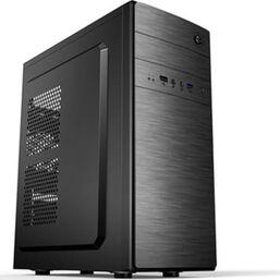 ქეისი KMEX ATX CASE W175 CX23YARA001C WITH 350W PSUiMart.ge