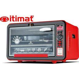 ელექტრო ღუმელი ITIMAT I-09 35 ლiMart.ge