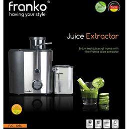 წვენსაწური FRANKO FJC-1056iMart.ge
