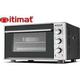 ელექტრო ღუმელი ITIMAT  I-08TT  40LT INOX  4004iMart.ge