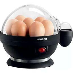 კვერცხის სახარში ფორმა SENCOR SEG 710BP EGG BOILERiMart.ge