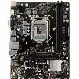 დედა დაფა BIOSTAR PC COMPONENTS LGA 1151/ INTEL H310, SOCKET 1151, uATX, GBEiMart.ge