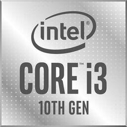 პროცესორი  INTEL I3-10100F CPU TRAYiMart.ge