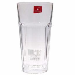 6 ცალიანი მინის ჭიქის კომპლექტი BLINKMAX KTY5007 26173 360მლ.iMart.ge