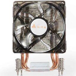 ქულერი PC COMPONENTS/COOLER/GOLDEN FIELD K160 CPU UNIVERSAL COOLER 95WiMart.ge