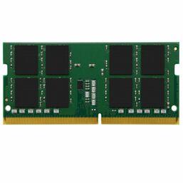 ოპერატიული მეხსიერების ბარათი KINGSTON  32GB 2666MHz DDR4 SO-DIMM NON-ECC CL19 2Rx8iMart.ge